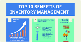 of inventory infographics clear spider inventory management solutions