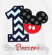 mickey mouse 1st birthday shirt mickey mouse 1st birthday shirt