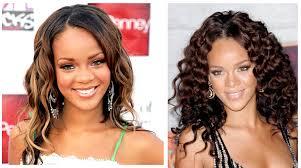 hairstyles through the years rihanna s hairstyles through the years netrobe