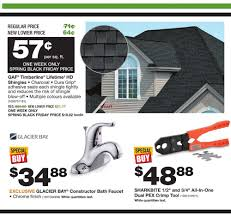 home depot spring black friday flyer home depot pro savings flyer march 29 to april 5