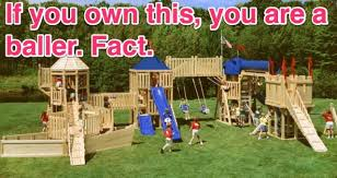 Backyard Set 3 Pro Swing Set Buying Tips From A First Time Swing Set Buyer