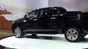 toyota brand new cars the all brand new 2014 toyota tundra full 360 degree view at