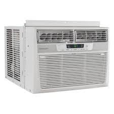 window air conditioner security frigidaire 12 000 btu window air conditioner white ffra1222r1