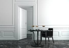 types of molding popular wall trim