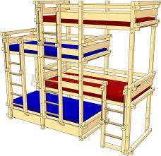 Four Bunk Bed Bunk Beds Billi Bolli Furniture