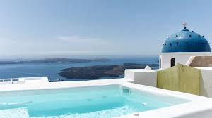 the bluedolphins hideaway cave house santorini
