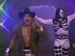 Halloween Havoc 1996 Piper by Meanwhile In Wcw 1997 Week 30 Ring The Damn Bell