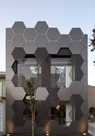 Home Front Design 35 Cool Building Facades Featuring Unconventional Design Strategies