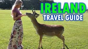 Ireland Vacation Ideas Ireland Travel Guide Vlog Vacation Trip Things To Do In Dublin