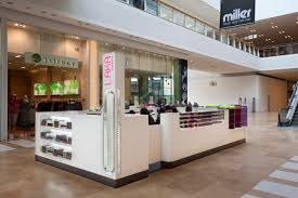 Top Shop Nail Bar Laka Manicure Services Stand By Bilgoray Pozner Israel Store