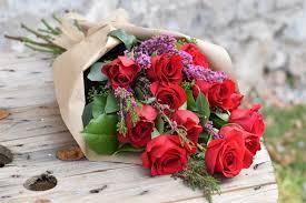 dozen roses wrap dozen roses colors available foxglove flowers