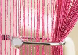 glitter string curtain for doors u0026 windows great decorations