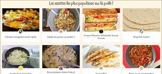 recette cuisine 騁udiant cuisiner 騁udiant 100 images une cuisine d étudiant faite de