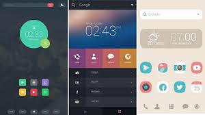 top launchers for android best 5 android launchers crounji