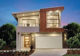 glamorous two storey beach house plans australia contemporary