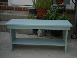 transforming a coffee table into bench youtube primitive type