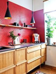 robeau de cuisine meuble de cuisine en bois cuisine mosaaque meubles