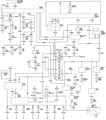 toyota land cruiser do you have a complete wiring diagram inside