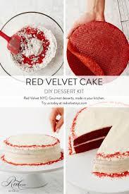 184 best bake like a pro red velvet nyc images on pinterest