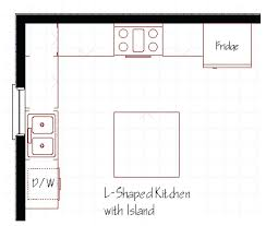 standard kitchen island dimensions typical kitchen island dimensions altmine co