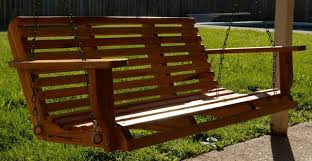 outdoor lowes porch swing for great outdoor furniture idea