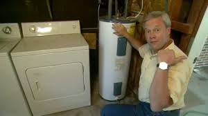 how to drain a water heater today s homeowner