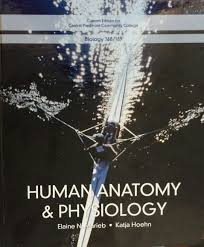 human anat phys bio 168 169 amazon com books