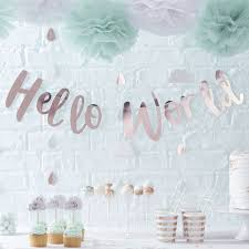 baby shower sash ideas personalised baby shower decor and favours notonthehighstreet com