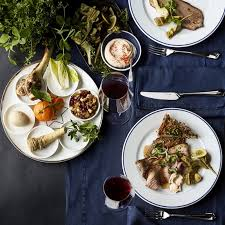 seder plate ingredients pickard seder plate williams sonoma