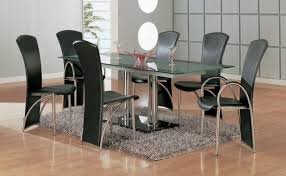 Large Glass Dining Tables Kitchen Table Adorable Dining Table Top Glass Dining Table Price