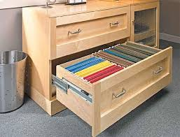 Desk With File Cabinet Lateral File Cabinet For L Shaped Desks Caretta Workspace