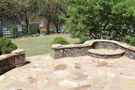 Houzz Patios Amazing Stones For Patios Ideas Stone Patio Ideas Design Ideas
