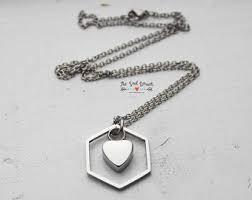 pet urn necklace pet urn necklace etsy