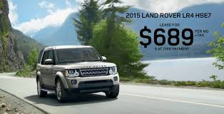 black land rover lr4 land rover manager specials
