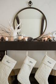 home trends christmas stockings copycatchic
