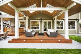 20 Outdoor Kitchen Design Ideas And Pictures by 20 Amazing Transitional Outdoor Designs Pool Houses Covered