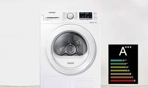 Harvey Norman Swing Chair by Samsung 8kg Heat Pump Dryer White Dryers Washing Machines