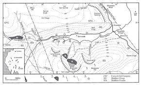 upland glaciation fsc geography fieldwork