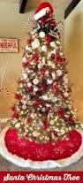 funny funky kids christmas trees and big pile of christmas