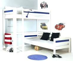 Bunk Beds L Shaped L Shaped Loft Bed Plans Freem Co