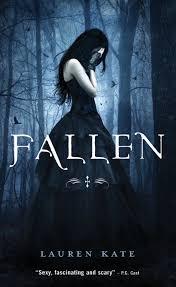 Download Livro   Fallen   Lauren Kate Baixar Grátis