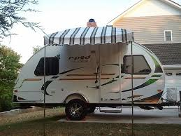 New Awning For Rv 51 Best Our R Pod Images On Pinterest Travel Trailers Camping