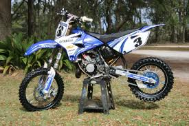 motocross bike for sale 2015 yz85 with ohlins suspension for sale bazaar motocross