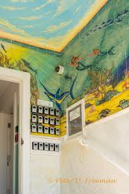 murals archives the elemental eye peter freeman venice suites