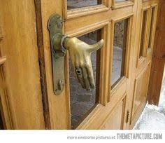 Cool Door Knockers Cat Door Knocker Bronze Sculpture Longhair By Casadelgatto On Etsy