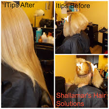 Hair Extension Tips by Orlando Utips Hair Extensions Vs I Tips Hair Extensions