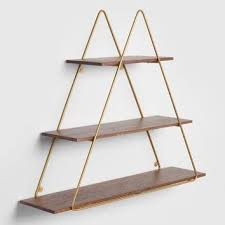 best triangle shelf products on wanelo