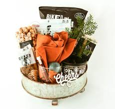 Mens Gift Baskets Shop By Recipient Men U0027s Gift Baskets Basket Obsession