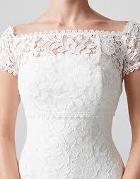 monsoon wedding dress monsoon alexandra lace bridal dress white 12 2400084612