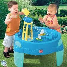 step2 waterwheel play table step2 water wheel play table